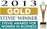 Gold Stevie, Company of the Year